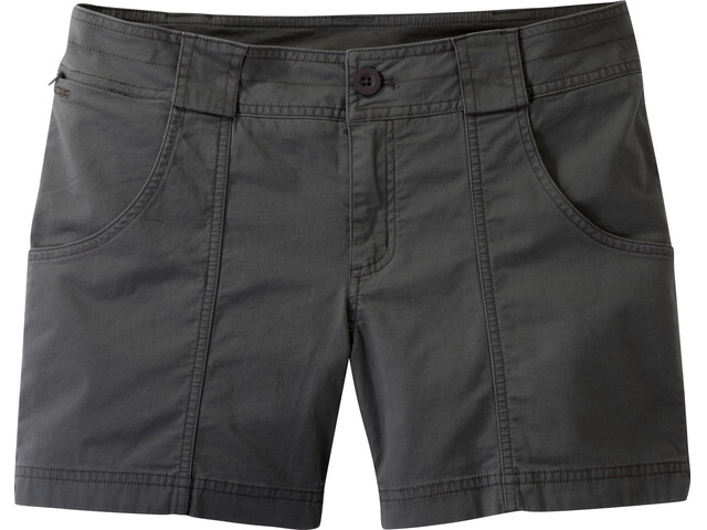 Outdoor Research W's Wadi Rum Shorts Charcoal
